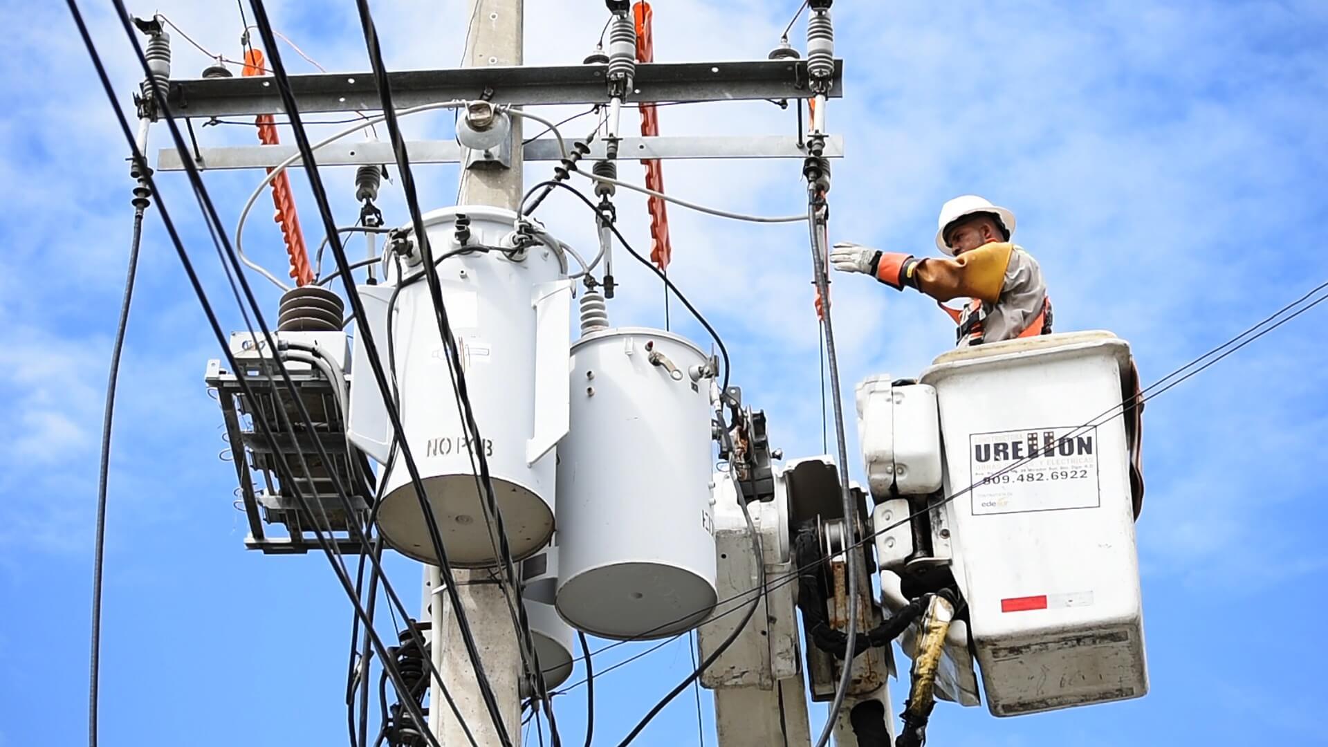 Mantenimiento y Reparaciones de transformadores eléctricos